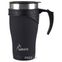 LAKEN Thermo Cup 0,5L Black (1710-05)