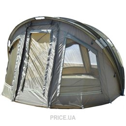 Carp Zoom Adventure 3+1 Bivvy