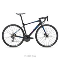 Фото Giant Langma Advanced Disc (2018)