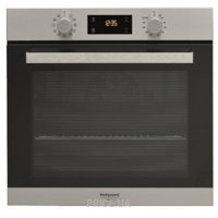 Фото Hotpoint-Ariston FA3 841 H IX HA