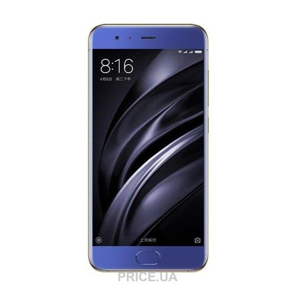 Xiaomi Mi6 6 64Gb  Купить в Украине - Сравнить цены на мобильные ... 69a3dd98af8