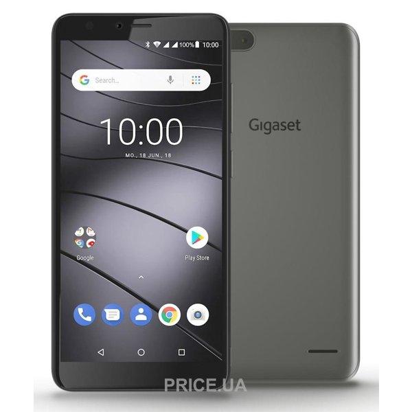 14167d95a1d3d Gigaset GS100: Купить в Украине - Сравнить цены на мобильные ...