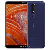 Фото Nokia 3.1 Plus 32Gb