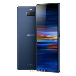 Sony Xperia 10 Plus 64Gb