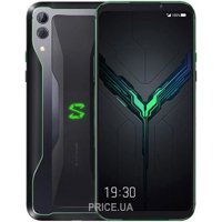 Фото Xiaomi Black Shark 2 128Gb