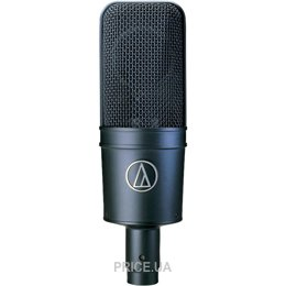 Микрофон Микрофон Audio-Technica AT4033aSM