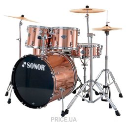 Ударную установку Sonor SMF Stage 1 Set 13071