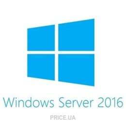 Операционную систему Microsoft Microsoft Windows Server Standard 2016 x64 English DVD 16 Core (P73-07113)