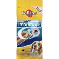 Pedigree Denta Stix 77 г