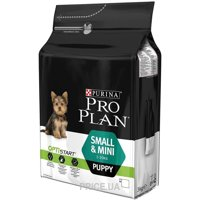 Pro Plan Puppy Small & Mini 0,7 кг