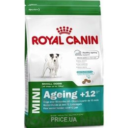 корм для собак Royal Canin Mini Ageing +12 0,8 кг