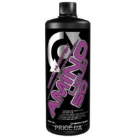 Scitec Nutrition Amino Liquid 50 1000ml