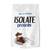 Фото All Nutrition Isolate Protein 2000 g (66 servings)