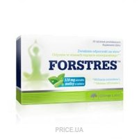 Фото Olimp Labs Forstres 30 tabs