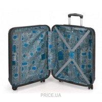 87a0764cc8f5 Дорожные сумки, чемоданы Gabol: Купить в Днепропетровске (Днепре ...