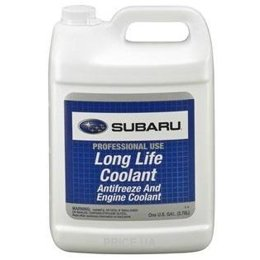 Subaru Long Life Coolant 3,78л