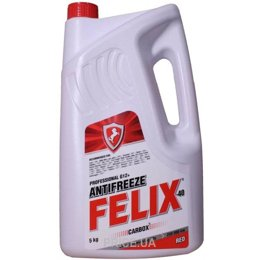 Фото Felix Carbox G12 Red 5kg