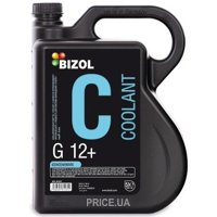 Фото Bizol COOLANT G12+ concentrate 5л