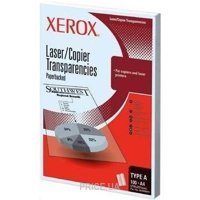 Xerox Transparencies (003R98202)