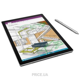 Планшет Microsoft Surface Pro 4 (128GB / Intel Core i5 - 4GB RAM)