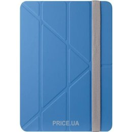 Фото Ozaki O!coat Slim-Y 360° for iPad Air Blue (OC110BU)