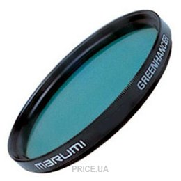 Фото Marumi DHG Greenhancer 58mm