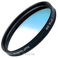 Фото Marumi GC BLUE 49mm
