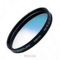Фото Marumi GC BLUE 55mm