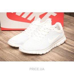 916f40989986 Nike Женские кроссовки Nike Free Run 3.0 белые E2520-1. 0.0. цены в Украине