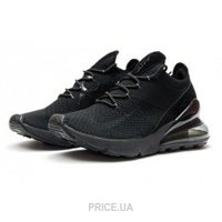 6b6090869fbd Кроссовок, кед мужской Nike Мужские кроссовки Nike Air Max 270 Flyknit  черные E13421