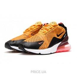 795b1234ebe3 Nike Мужские кроссовки Nike Air Max 270 оранжевые E13425. 0.0. цены в  Украине