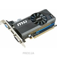 MSI R7 240 1GD3 LP