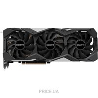 Gigabyte GeForce RTX 2070 SUPER WINDFORCE 3X 8G (GV-N207SWF3-8GD)