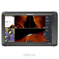 Фото Lowrance HDS-16 Carbon