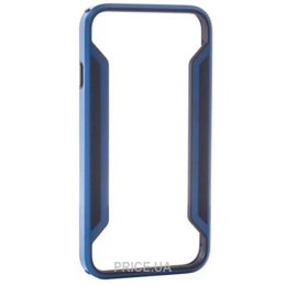 Фото Nillkin Bordor series for Apple iPhone 6 (Blue)