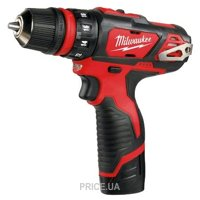 Фото Milwaukee M12 BDDX-202C