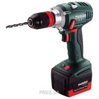 Фото Metabo BS 14.4 LT Quick