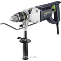 Фото FESTOOL DR 20 E FF-Set