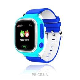 2aeb1d74 Smart Baby Watch Q90 · Умные часы, браслет спортивный Smart Baby Watch Q90