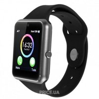 Фото UWatch Q7s (Black)