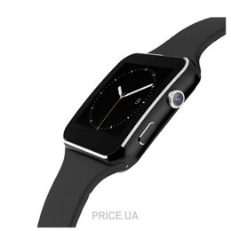 Фото UWatch Smart X6 (Black)