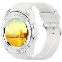 Фото UWatch V8 (White)