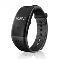 Фото UWatch Smart Bracelet W2S (Black)