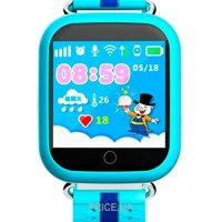 Фото UWatch Q750 (Blue)