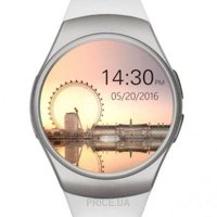 Фото UWatch KW18 (Silver)