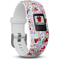 Фото Garmin Vivofit 2 Junior Disney Minnie Mouse (010-01909-10)