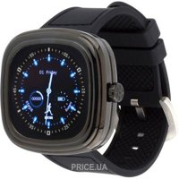 Фото Atrix Smart Watch E10 (Black)