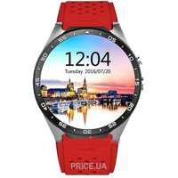 Фото Aspolo SW25 (Red)