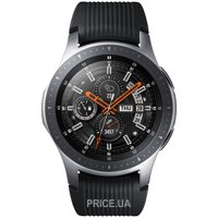 Фото Samsung Galaxy Watch 46mm (Silver)