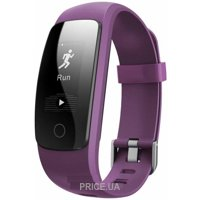Фото UWatch ID107 Plus HR (Violet)